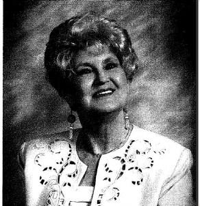 Hattie Caldwell Davis - Local Author