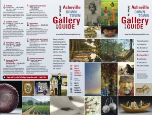 Asheville's Art Walk Series