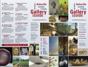 Asheville's Art Walk Series