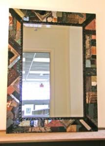 Mirror Art by Jesse Lee
