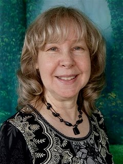 Nancy Dillingham - Asheville writer, author and poet