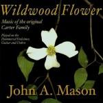 James A mason wildflowerFront