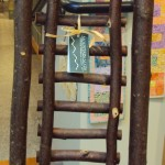 David Seigmyre – Unique Ladder Back Chair Style#1