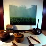 Office desk accessories (4)