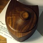 Wooden Office desk  box (1)