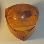 Wooden Office desk  box (2)