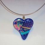 hanging-heart-blue