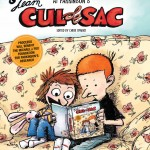 Team Cul de Sac Book
