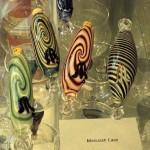 Glass Judaica