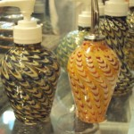 Glass Gifts for Lotions & Potions