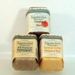 Appalachian Naturals Soap