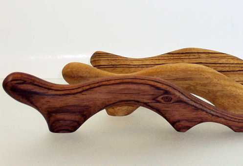 Handcrafted Wood Art