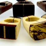 Wood Rings by Chris Perryman