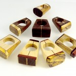 Wood Rings by Chris Perryman
