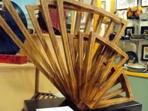 Creative Asheville Millwork