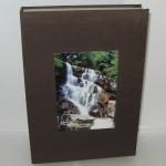 A Life Journey Scrapbook