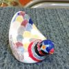 Whimsical Ceramic Art by Asheville Artists Jean & Carl Saake