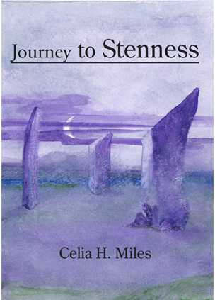 Journey To Stenness CeliaHMiles