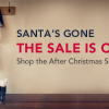*FINAL DAYS* After Christmas Sale