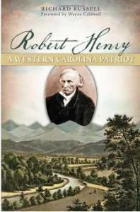 robert henry cover