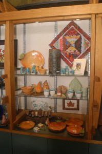 handcrafted gifts - great ideas for the holidays