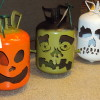 Metal Pumpkins – Jack O' Lanternsfor Halloween