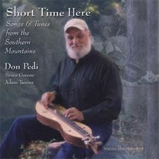 Don-Pedi-Short-Time-Here