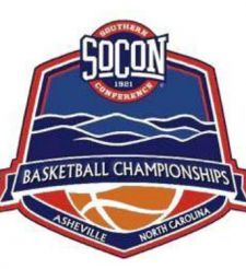 Southern Conference Basketball Tourney is here in downtown Asheville!