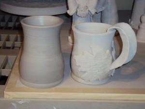 ceramic artwork by Sondra Hastings