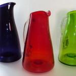Glass by Asheville Artist Terri Sigler