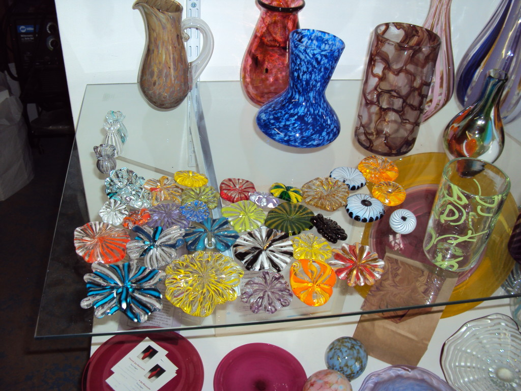 Terri Sigler Glass