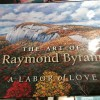 New Art Book by Asheville Oil Painter Raymond Byram