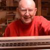 Woodturning by Bill Wanezek