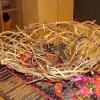 Basket Weaving Artists – Asheville's Matt Tommey Transforms Kudzu