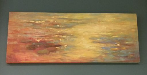 American Craft Week Events - Jo Ridge Kelley Fine Art Paintings