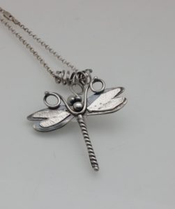 handcrafted silver jewelry