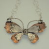 Handcrafted Copper & Silver Jewelry by Asheville Artist Candy Emerson