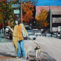 Oil Paintings by Asheville artist Tebbe Davis