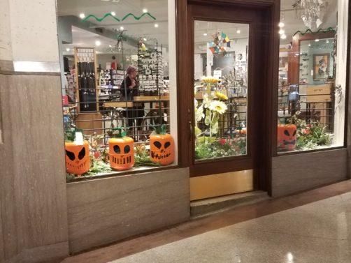 Metal Pumpkins - Jack O' Lanternsfor Halloween