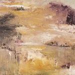 Nan-Davis-Painting landscape