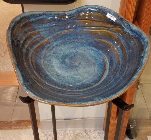 Ceramic Platters and Bowls - Laura Somervill