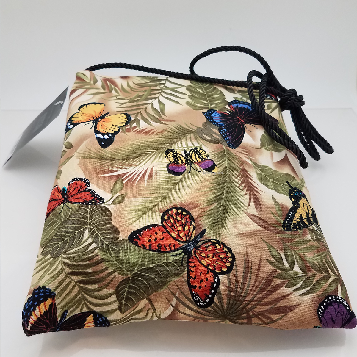 Liberty St Bags-Lg. String Clutch (2C)- Mtn Made