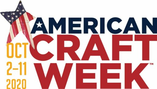 American Craft Week 2020 - At Mountain Made Gallery