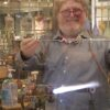 COVID Concerns about Our Art Demos? [Live Holiday Glassblowing]