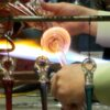Live Glassblowing Continues at Mountain Made (Only 3 Holiday Shopping Weekends Left)