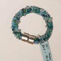 Kumihimo Beadwork Jewelry by Debbie Hummer